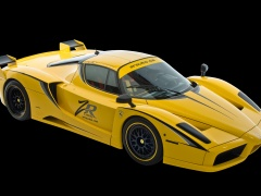 edo competition ferrari enzo xx evolution pic #68213