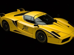 edo competition ferrari enzo xx evolution pic #68214