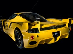 edo competition ferrari enzo xx evolution pic #68215