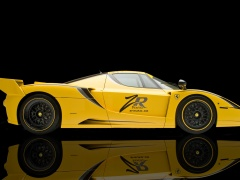 edo competition ferrari enzo xx evolution pic #68217