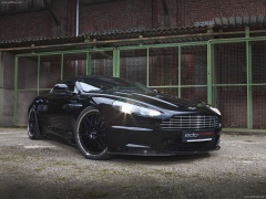 Aston Martin DBS photo #72551