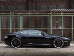 Aston Martin DBS photo #72552
