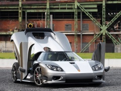 Koenigsegg CCR photo #79538