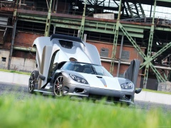 Koenigsegg CCR photo #79539