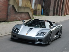 Koenigsegg CCR photo #79540