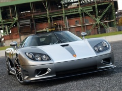 Koenigsegg CCR photo #79541