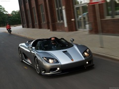 Koenigsegg CCR photo #79543