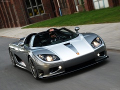 Koenigsegg CCR photo #79544
