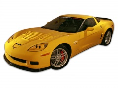 katech performance street attack corvette c6 z06 pic #43248