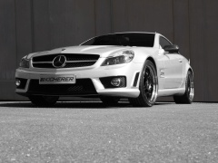 Mercedes-Benz SL 63 EVO photo #58064