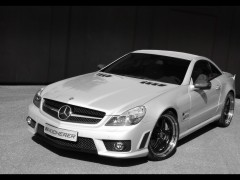 Mercedes-Benz SL 63 EVO photo #58065
