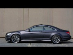 kicherer mercedes-benz cl 60 pic #58706