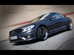 kicherer mercedes-benz cl 60 pic #58710