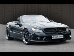 kicherer mercedes-benz sl 63 rs pic #64050