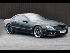 kicherer mercedes-benz sl 63 rs pic #64052