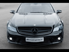 kicherer mercedes-benz sl 63 rs pic #64053