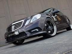 kicherer mercedes-benz e-class performance pic #68240