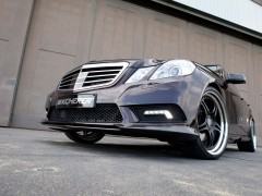 kicherer mercedes-benz e-class performance pic #68242