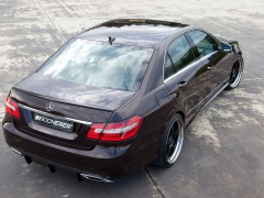kicherer mercedes-benz e-class performance pic #68246