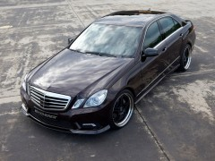 kicherer mercedes-benz e-class performance pic #68247