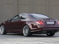 kicherer mercedes-benz cl 65 pic #69079