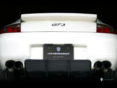 jnh porsche 996 gt3 version 03 pic #44235