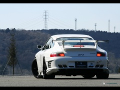 jnh porsche 996 gt3 version 02 pic #44245