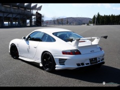 Porsche 996 GT3 Version 02 photo #44246