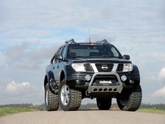 Nissan Navara photo #45425