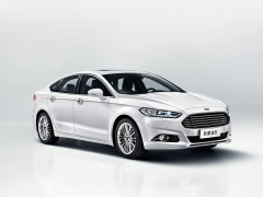 ford mondeo pic #100497