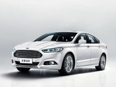 ford mondeo pic #100498