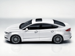 ford mondeo pic #100500
