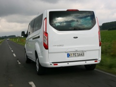 ford tourneo custom pic #101053