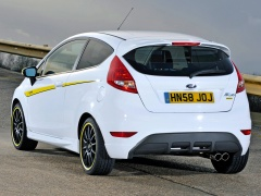 ford fiesta pic #101456
