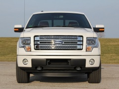 ford f-150 limited pic #104289