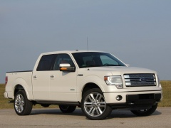 ford f-150 limited pic #104291