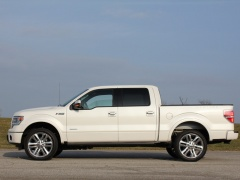 ford f-150 limited pic #104292