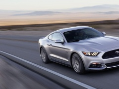 ford mustang pic #104760