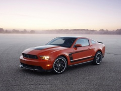 ford mustang boss 302s pic #105232