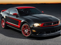 Ford Mustang Boss 302S pic