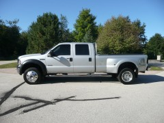 ford f-550 pic #105326