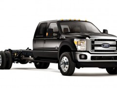 ford f-550 pic #105328