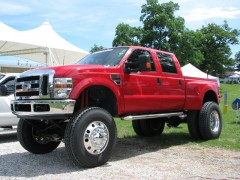 ford f-550 pic #105329