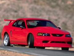 ford mustang cobra r pic #105396