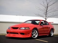 ford mustang cobra r pic #105398
