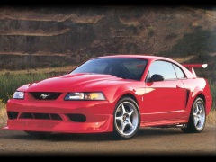 ford mustang cobra r pic #105404
