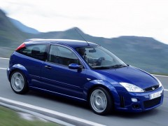ford focus rs pic #10573