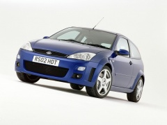 ford focus rs pic #10579