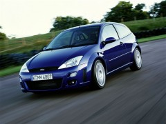 ford focus rs pic #10580