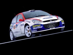 ford focus pic #10586